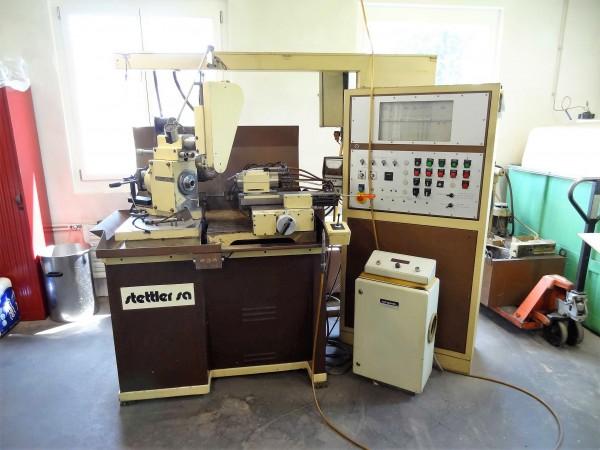 Stettler STR 2 AP Innenschleifmaschine