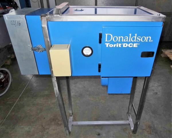 Donaldson Torit DCM-MMA Ölnebelabscheider