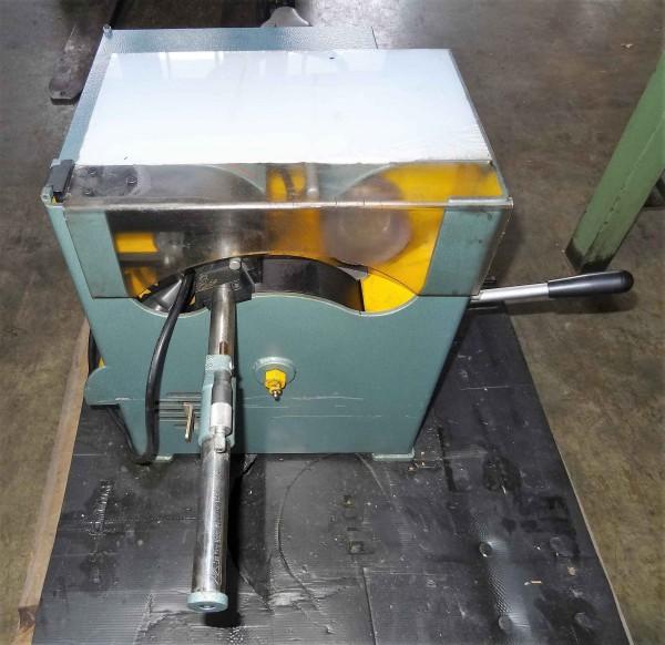 Vertex Kürz- und Längenschleifmaschine bis 300 mm