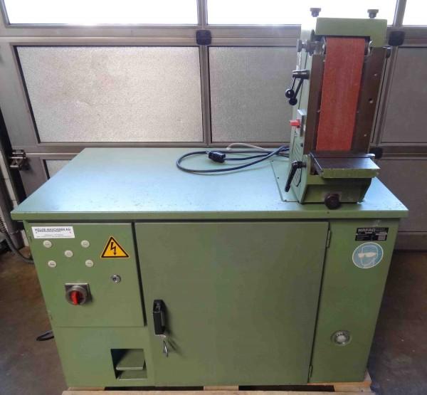 Mafac FF2 / K100 Bandschleifmaschine