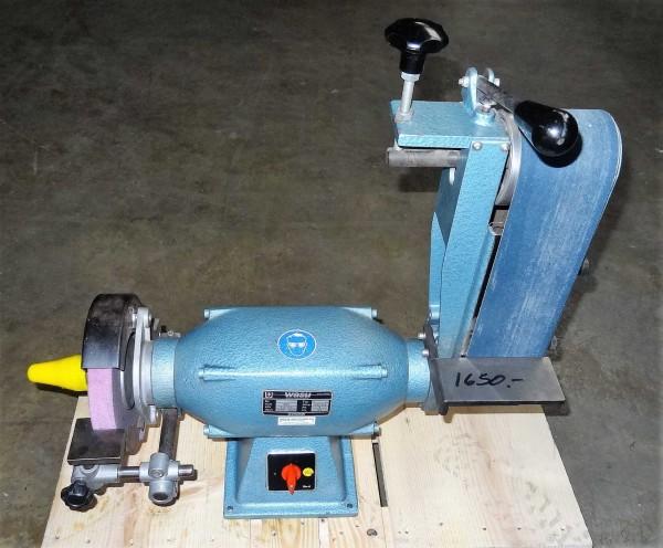 Wasu BS-67 Bandschleifmaschine