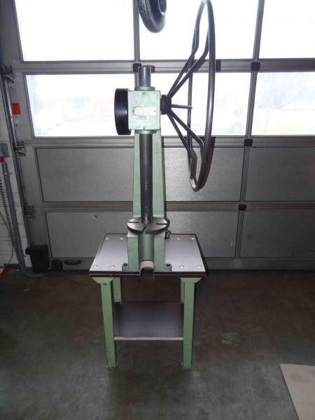 Presse 5000 kg