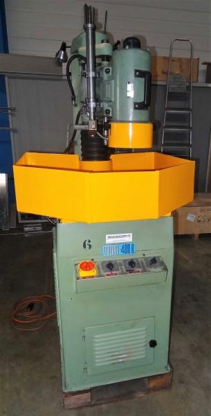 Solid VIBO 400 R Rundtischflachschleifmaschine