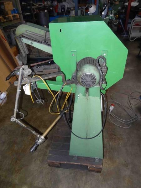 Kewa Bandschleifmaschine
