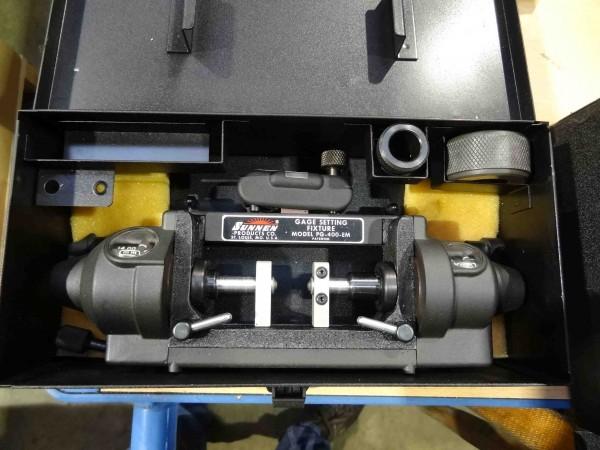 Sunnen Products PG-400 EM Messgerät-Einstellvorrichtung