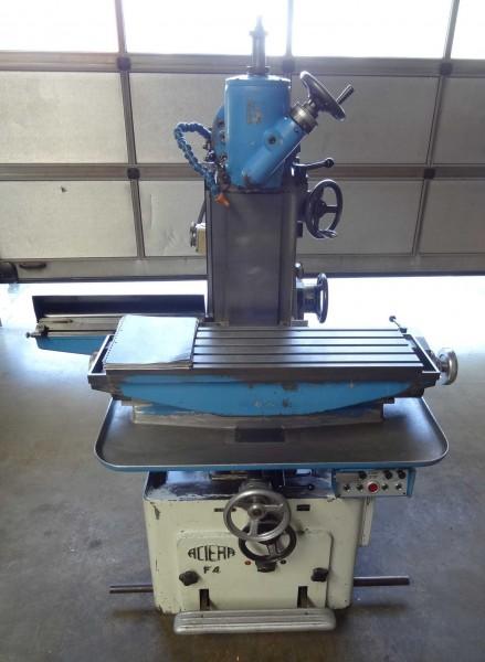 Aciera F4 Universalfräsmaschine