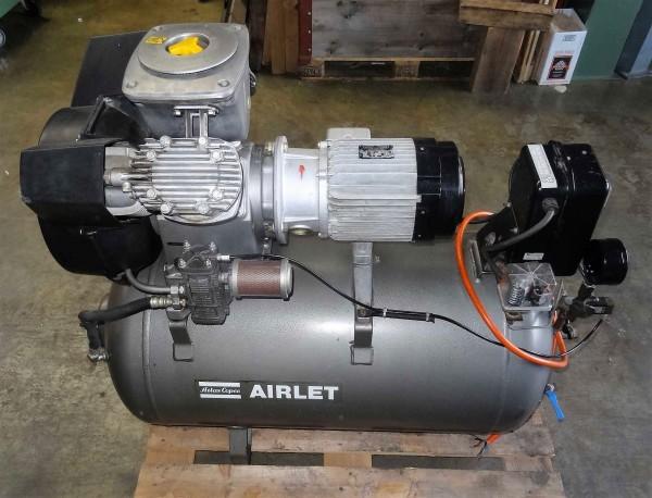 Atlas Copco LT 7 Luftkompressor