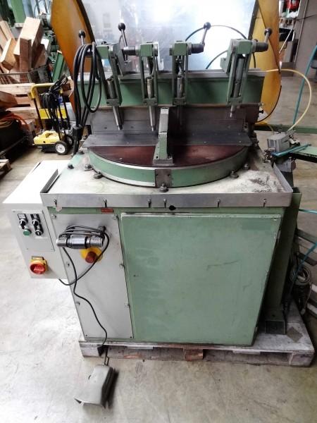 Adige Aluminiumkreissägeautomat