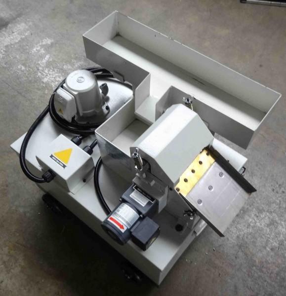 Kühlmittelbehälter mit Magnetabscheider