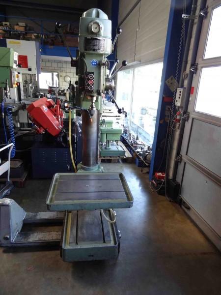 Alzmetall AB 4 SV Säulenbohrmaschine