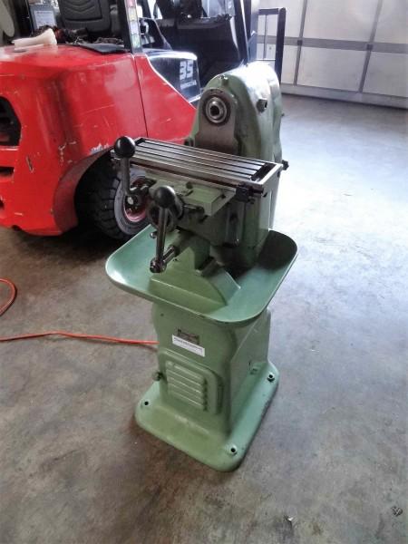 Schaffner W6 Handhebelfräsmaschine