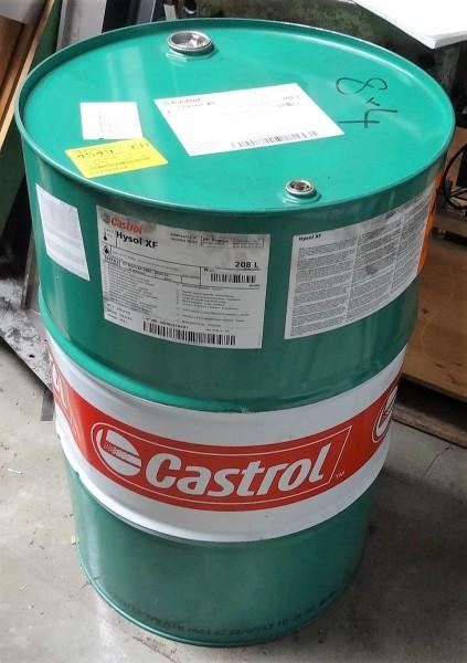 Castrol Hysol XF 208 L wassermischbarer Kühlschmierstoff