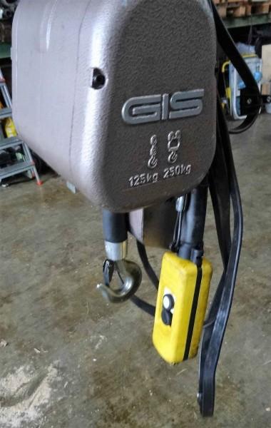Gersag-GIS Typ 25 Kettenzug