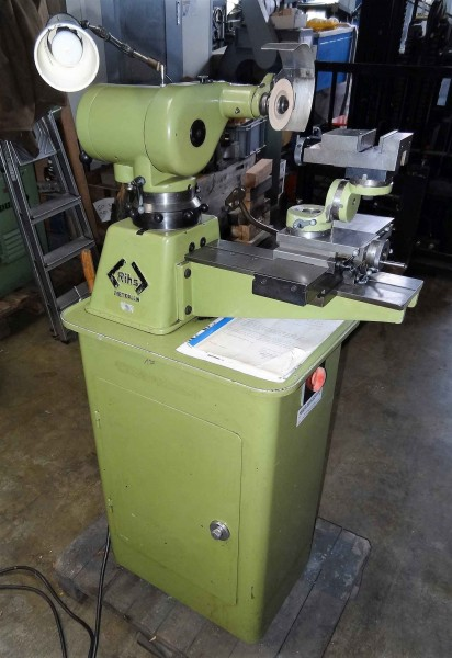 RIHS USM 3 Werkzeugschleifmaschine