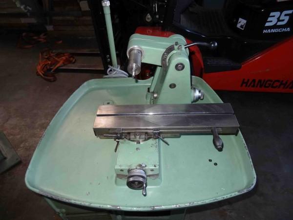 Dubied Flachschleifmaschine